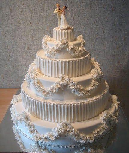 Bolos de Casamento (28)