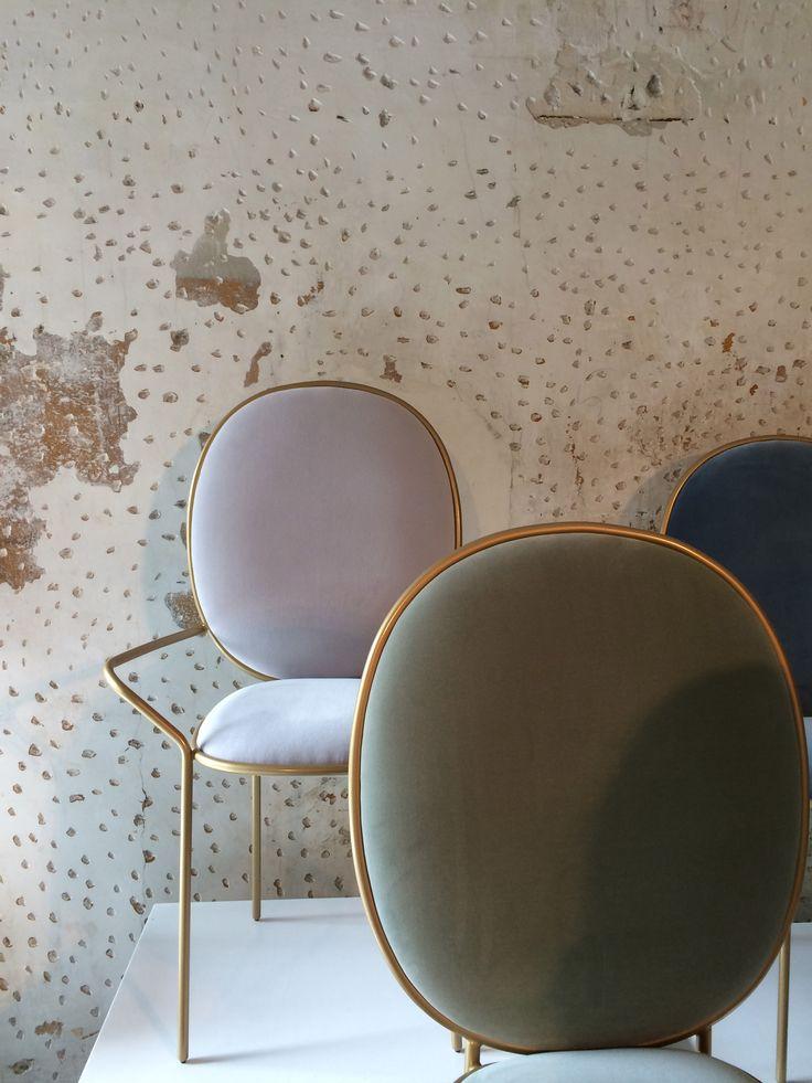Spazio Rossana Orlandi sorsluxe.com interiors design art furniture