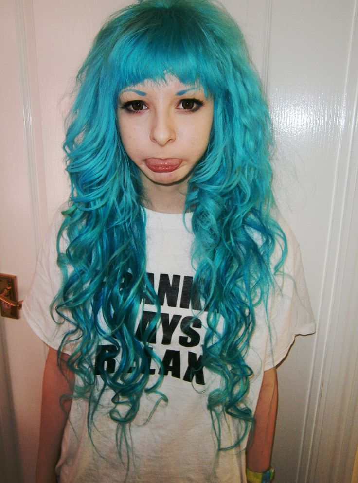hair styles and colours bright hair color ideas beautiful and bright dyed hair 5455