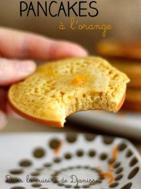 Pancakes vegan et sans gluten pour bébés dès 8 mois