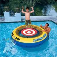 Intex Junior Jumper Inflatable Water Trampoline | 58287E : VMInnovations.com
