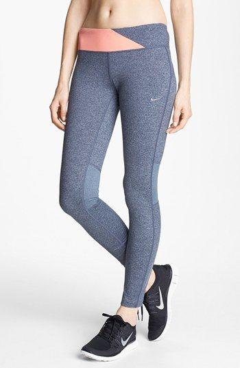 Nike 'Epic Run' Tights $56.94 | Nordstrom