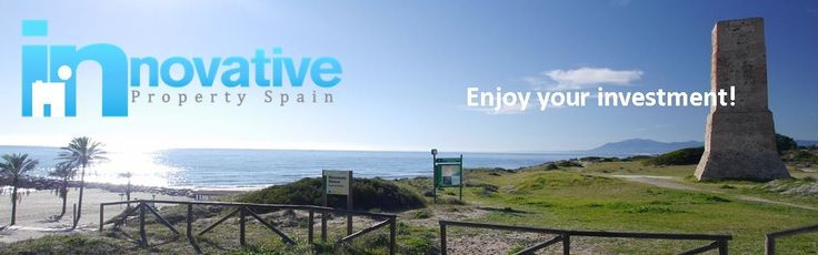 #EnjoyYourInvestment with Innovative Property - www.for-sale-marbella.com