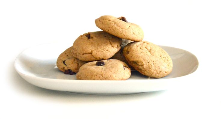 Joey's from scratch vegan chocolate chip cookie recipe