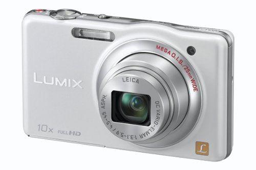 Panasonic Lumix DMC-SZ7EG-W Digitalkamera (14 Megapixel, 10-fach opt. Zoom, 7 cm (2,9 Zoll) Display, bildstabilisiert) perlmutt-weiß - http://kameras-kaufen.de/panasonic/panasonic-lumix-dmc-sz7eg-w-digitalkamera-14-10-7-2
