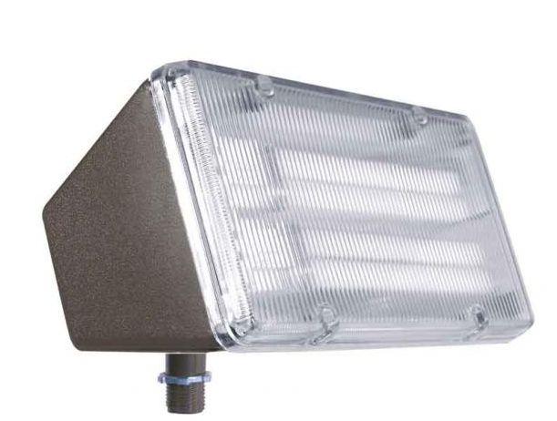 26 Watt Compact Fluorescent Wall Mount FLOODLIGHTING | HID / CFL FLOODS