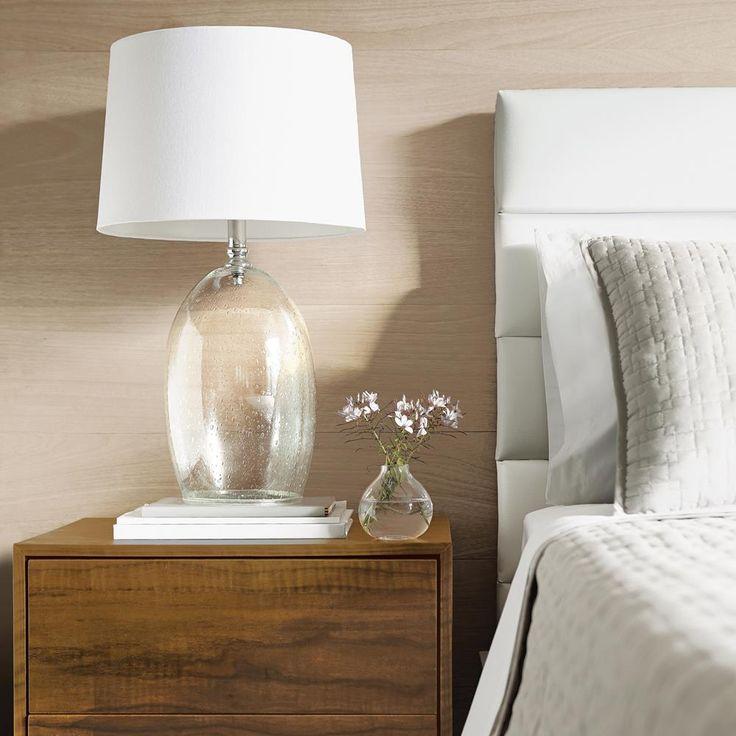 Atelier - Glass table lamp/TABLE LAMPS/LIGHTING/SHOP BY PRODUCT/ATELIER BOUCLAIR|Bouclair.com