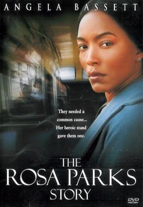 #SessãoPipoca:  A História de Rosa Parks  Sinopse: O filme traz a história de Rosa Parks e a sua atuação durante o movimento de direitos civis nos EUA, na década de 1950/60. Quando Parks se recusa a ceder seu lugar no ônibus segregado para um homem branco, ela é presa, o que motiva um boicote de mais de um ano por parte da população afro-descendente contra os ônibus, em Montgomery, Alabama.
