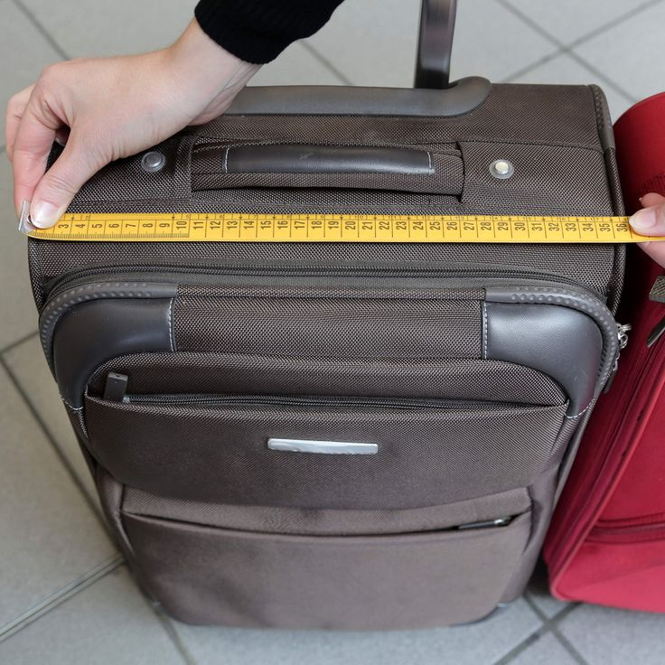 17 Best Images About Carry On Bag Dimensions On Pinterest