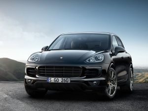 Porsche Cayenne Platinum Edition Launched In India; Prices Start At Rs 1.26 Crore
