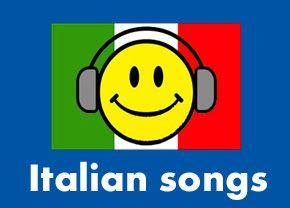 Italian songs with lyrics and English translation