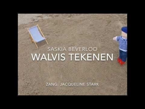 Walvis tekenen - YouTube