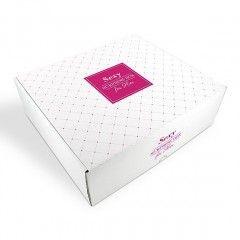 Zestaw prezentów Sexy Surprise Gift Box - For Her