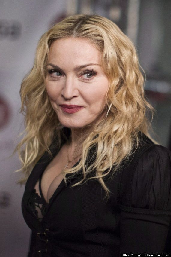 Madonnas Rebel Heart Demo Leaks Online: 5 Things We Love About The New Song