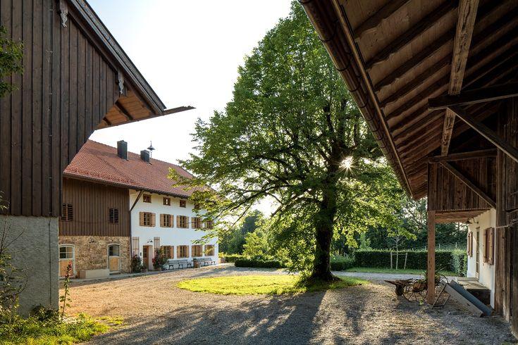 44 best Renovierung Bauernhaus images on Pinterest Interior