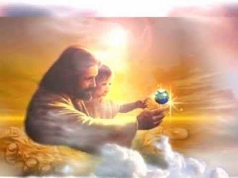 UŚMIECHNIJ SIĘ...GDYŻ OJCIEC PATRZY Z NIEBA I WIE.......