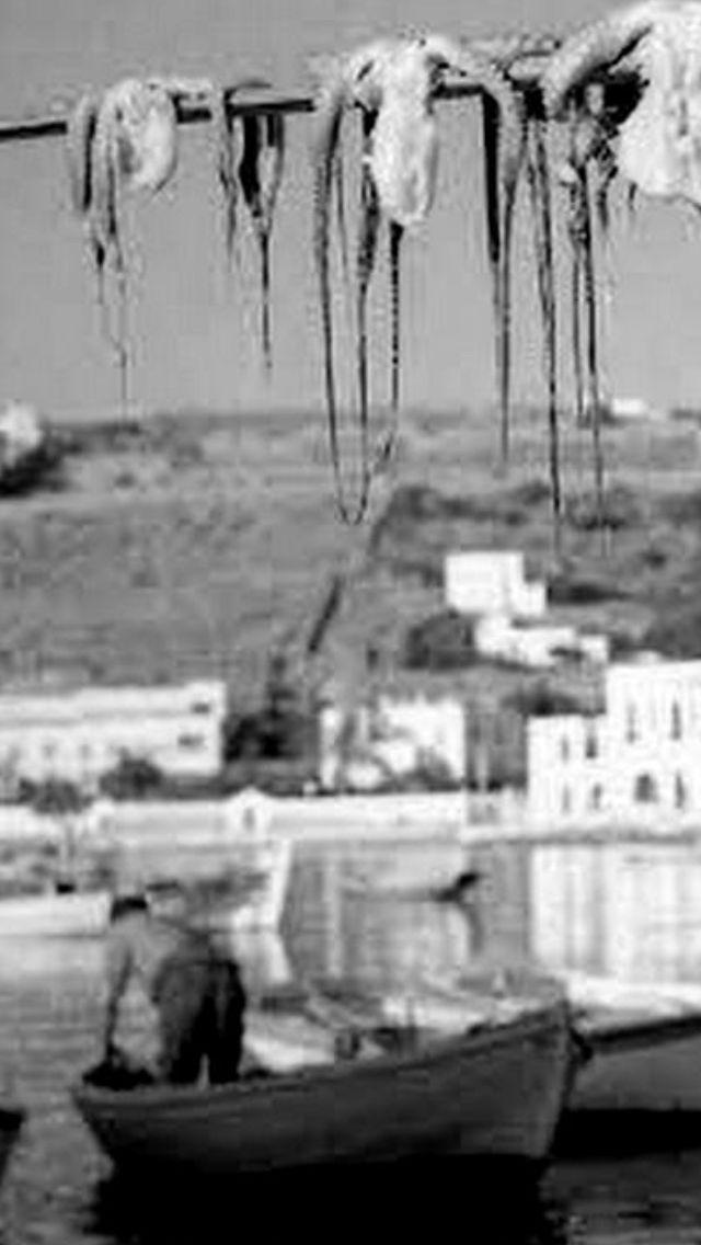 #Mykonos ,1968!
