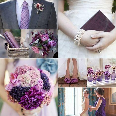 2014-es tavaszi-nyári esküvői fogadás színei és asztaldíszei | Álompár.hu