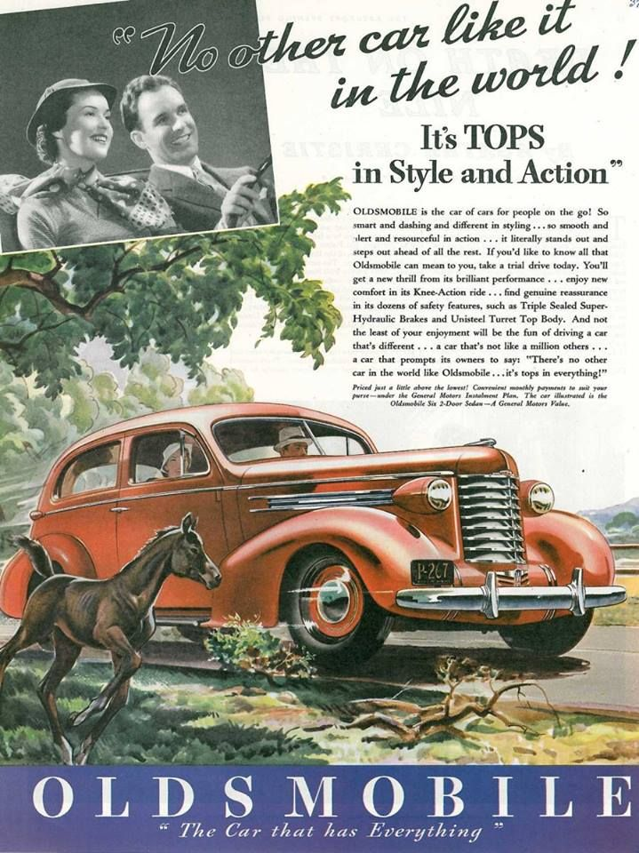 1471 best Vintage car ads images on Pinterest | Poster vintage ...