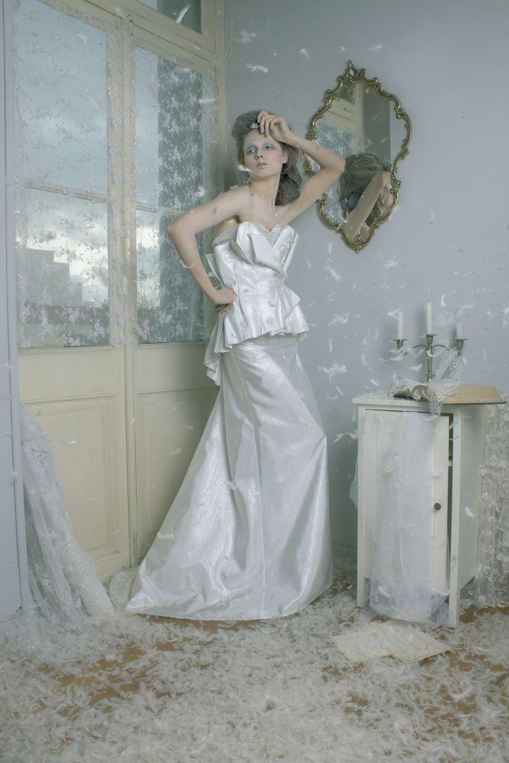 Made Bride by Antonea Bridal Collection 2012 Ad Campaign
