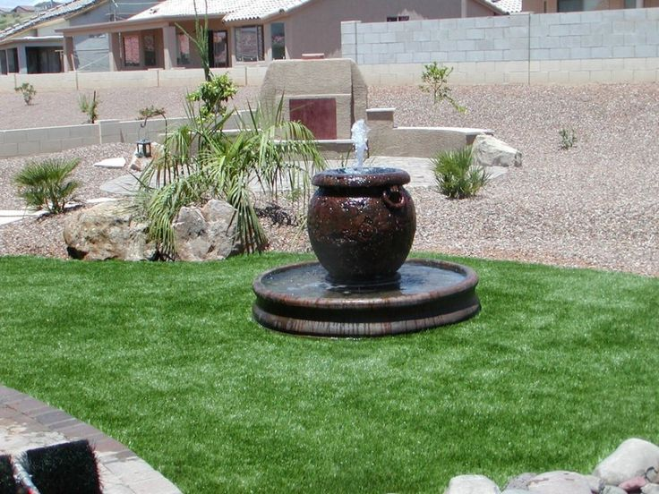 By Using Vertical Integration To Research, Develop, Sell And Install Our Las  Vegas Synthetic · Synthetic LawnBackyard LandscapingBackyard ...