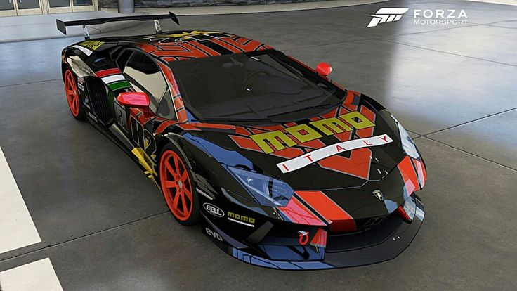 Forza Motorsport 6 Livery Contests - 51 - Contest Archive - Forza Motorsport Forums