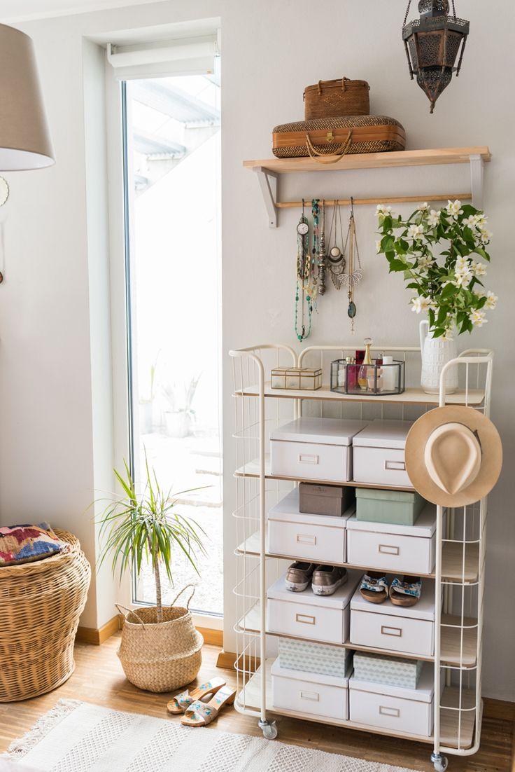 25+ best ideas about schlafzimmer deko on pinterest | dekoideen ... - 40 Kleiderschrank Ideen Luxus Stil Jeden Geschmack