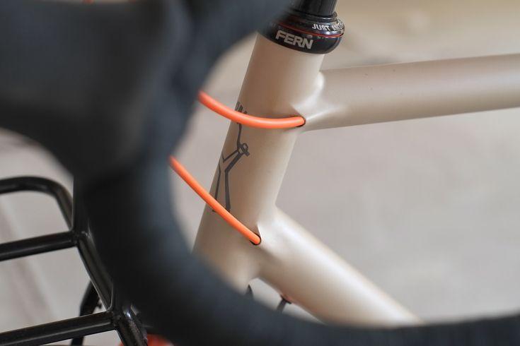 Fern Fahräder Chuck... - TWWHLSPLS