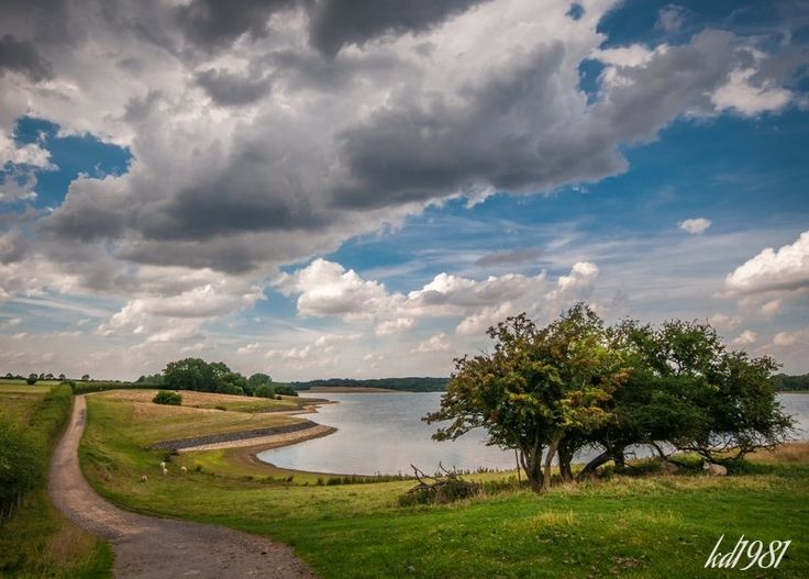 See what I saw - Your world my eyes: Rutland Water
