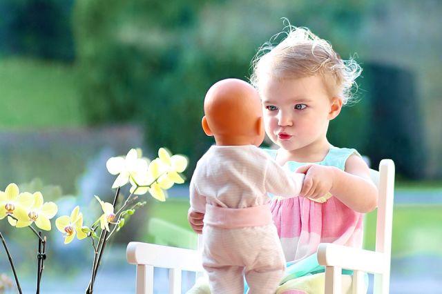 10 weetjes over het opvoeden van meisjes