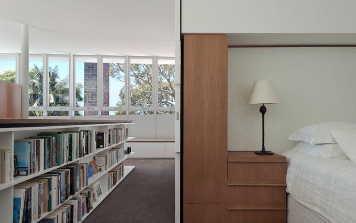 MCK - Sydney Architects / Projects / Skirt + Rock House