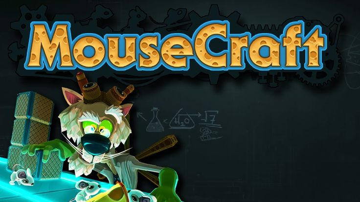 MouseCraft – PC - http://downloadtorrentsgames.com/pc/mousecraft-pc.html