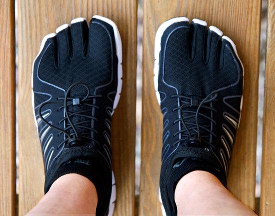 Shoe Review: Fila Skele-Toes Voltage