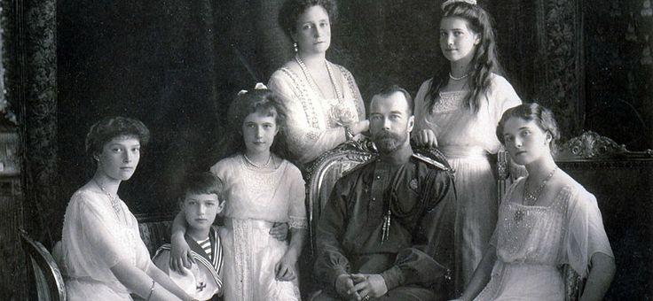 Открыт всероссийский сбор средств на возведение памятника семье последнего русского императора