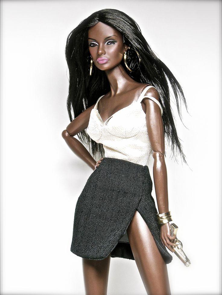 25 Unique Black Barbie Ideas On Pinterest Beautiful