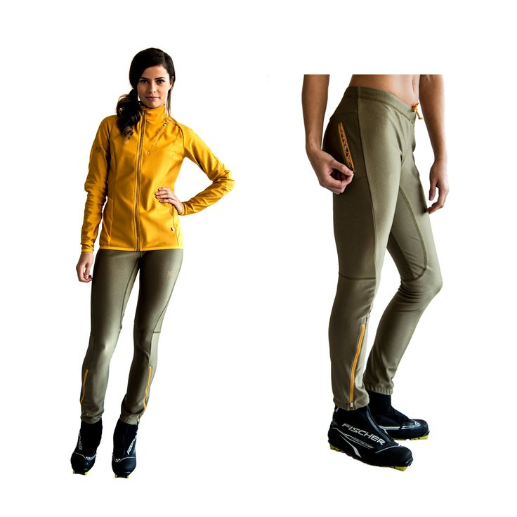 SWEARE XC 360 Pant in the color Smooth hulk. It doesn't matter if you go classic- or skate skiing, the pant allows for movement in all directions and won't rip or hinder you and it has excellent breathability and very good water repellency. This pant are perfect for autumn and winter running and of course for XC skiing. All design and development made in Åre, Sweden. #älskasnö #vasaloppet #älskaåre #längdskidåkning #running #trailrunning #vinter