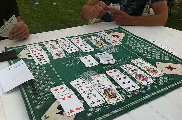 I'm not going to just sit home and…and play canasta. I would be bored out of my mind.""