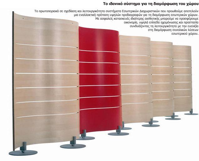ANACO - Βιβλιοθήκες / Αρχιτεκτονικός Σχεδιασμός