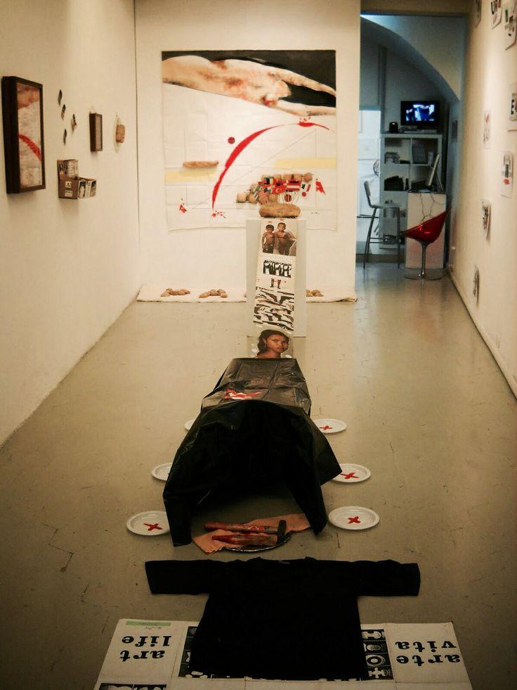 Bread - Emilio Morandi // contemporary art