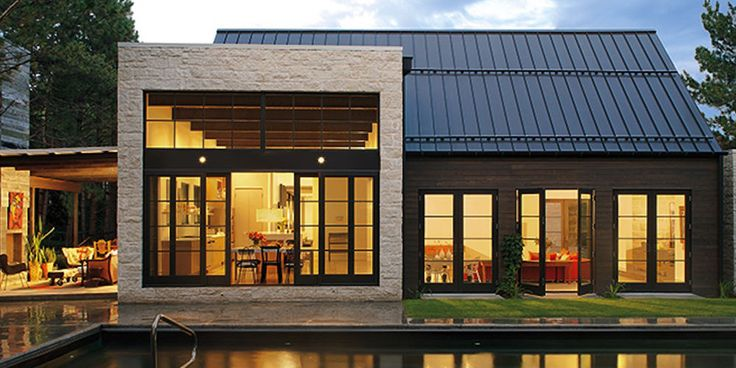 Marvin Windows and Doors | Dwell