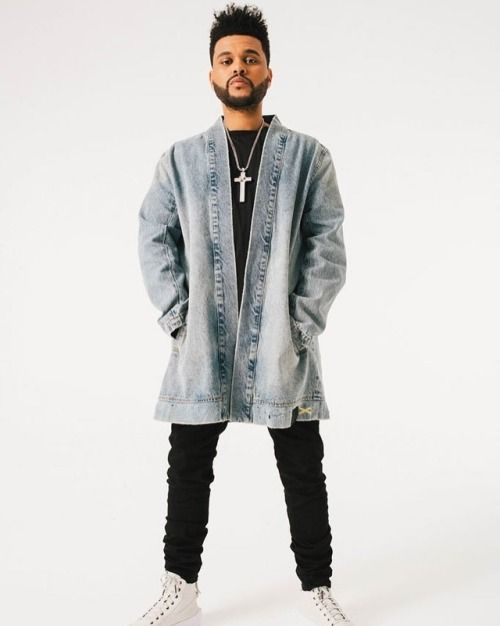 The Weeknd | PUMAXO