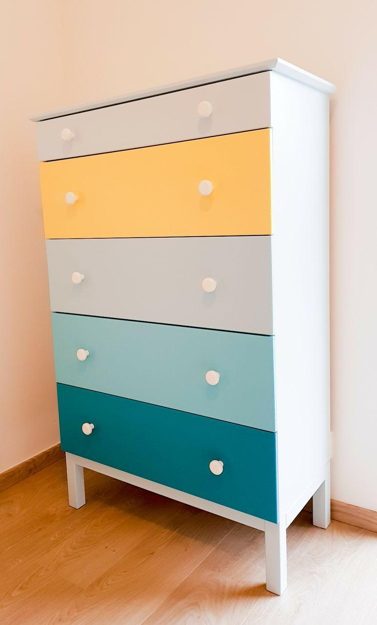 Peindre Une Commode Ikea Fashion Designs # Peindre Commode Ikea