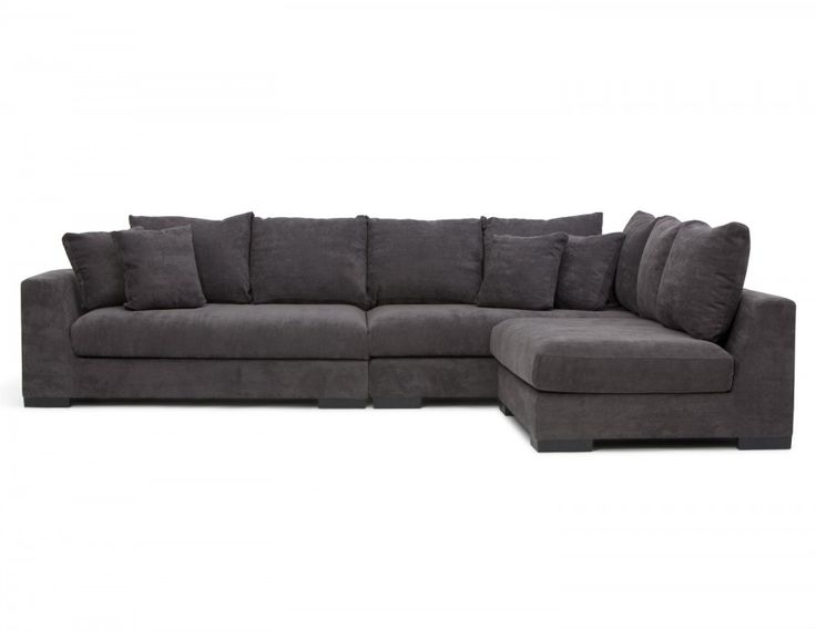Cooper is made for maximum comfort. With modular units that can move with your mood, this sectional is as spacious as it is sleek. Generous seating allows big groups of friends and family to gather close or small groups to spread out with ease. With three rich colours to choose from, there's a perfect option for any palette.