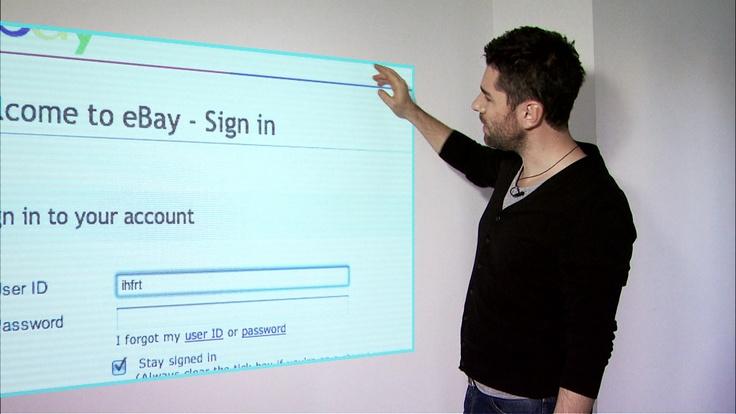 Making of - Alex Dima si infractorii cibernetici