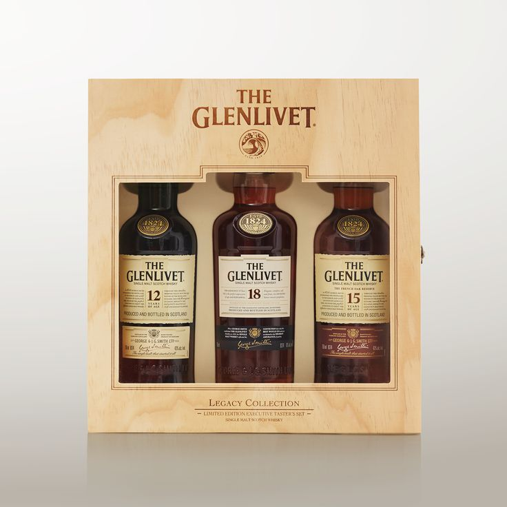 Glenlivet   IPL   Accept Only the Exceptional