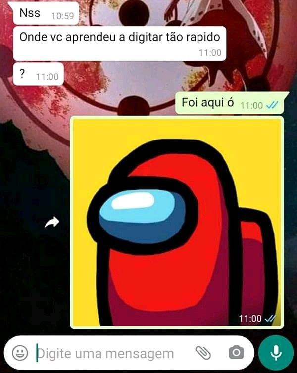 Among Us Memes Brasil Memes Engracados Memes Hilarios Meme Engracado
