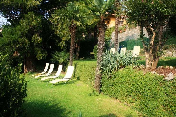 Piscina Hotel Excelsior Splendide*** Bellagio - Como Lago Lake