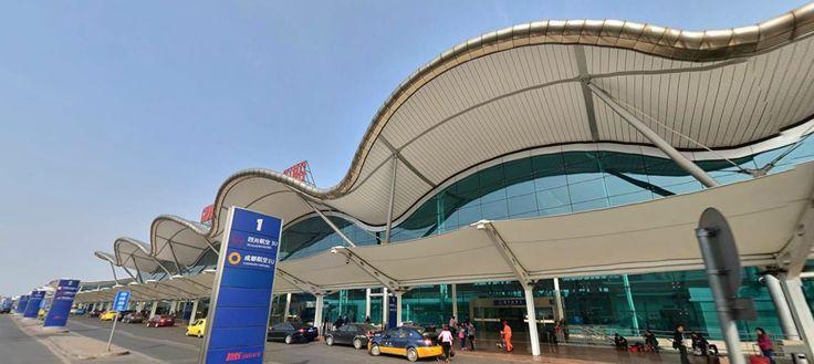 CKG | Chongqing Jiangbei International Airport - Page 2 - SkyscraperCity