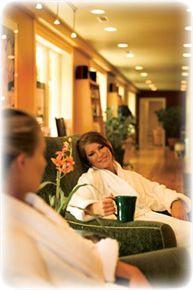 Women's Spa Retreats