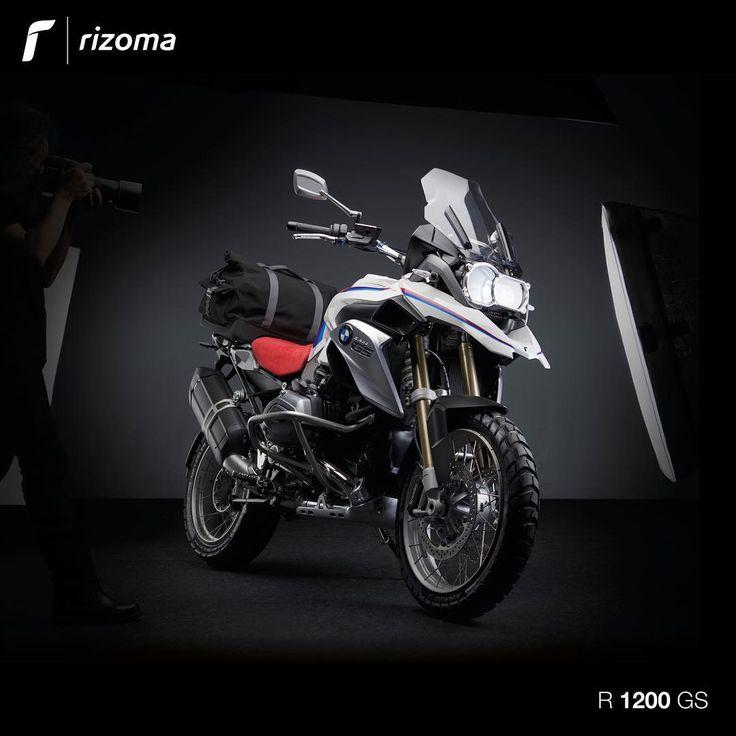Rizoma Lifestyle | BMW® R 1200 GS